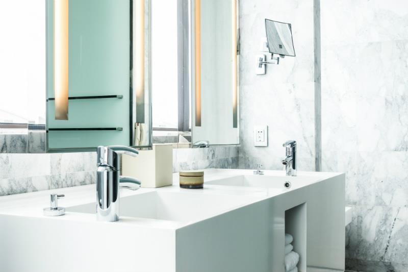 5 claves para renovar el baño sin obras > Alquiler Seguro ...