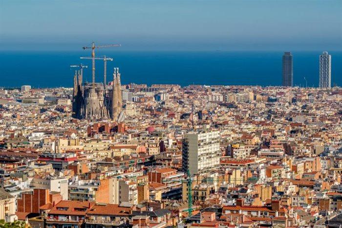 se loger à Barcelone
