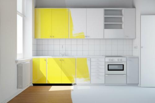 El blog del alquiler seguro - Renovar la cocina ...